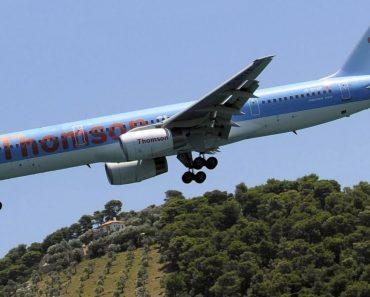 Os 20 Aeroportos Mais Estranhos e Perigosos Do Mundo 8