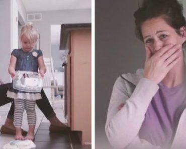"""Vídeo Mostra """"Um Dia Normal"""" Contado Pela Mãe, e Pelos Filhos, e Vai Tocar-lhe No Coração 3"""