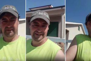 Após Vídeo Surreal No Hospital Santa Maria Irmão Faz Vídeo a Desmentir Madalena 7