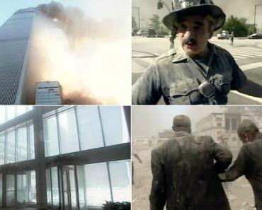 Vídeo Com Imagens Raras Do Fatídico 11 De Setembro Divulgado Na Internet 8