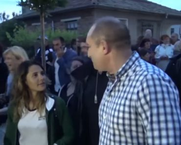 Presidente Da Bulgária Tem Surpreendente Reação Quando Turista Brasileira Lhe Pergunta Quem é Ele 2