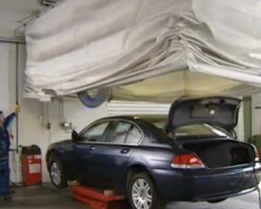 Como é o Processo De Reciclagem Dos Carro Na BMW 4