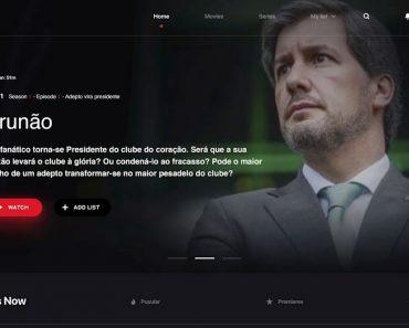 BRUNÃO... a Melhor Série De Todos Os Tempos Que Não Vai Querer Perder 8