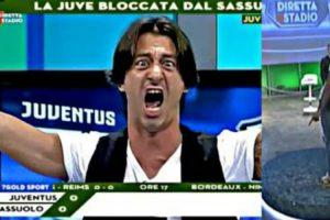 """Lembra-se Do Jornalista Espanhol Que Vibrava Com Os Golos De Ronaldo? Esta é a """"Versão Italiana"""" 6"""