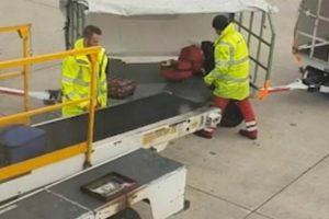 Será Este o Pior Arrumador De Malas De Aeroporto Do Mundo? 9