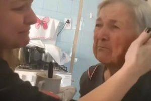 O Emocionante Momento Em Que Mulher Com Alzheimer Reconhece a Neta 10