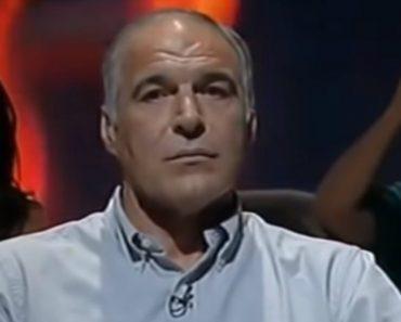 A Hilariante Participação De Rodrigo Guedes De Carvalho No 5 Para A Meia Noite 3