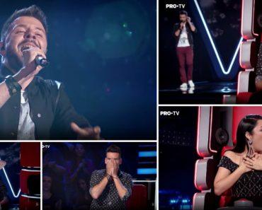 Michael Jackson Reencarna Em Cantor Romeno Que Participou No The Voice 8