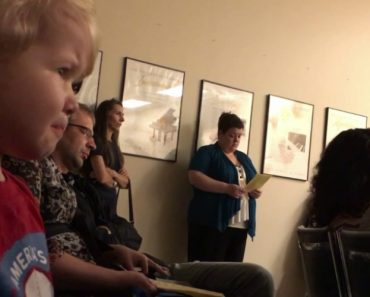 Menino De 2 Anos Emociona-se Ao Ouvir Beethoven Pela Primeira Vez 2