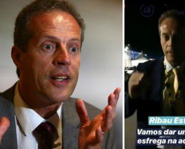 "Presidente Da Câmara De Aveiro Faz Apelo Polémico a ""Esfrega Nas Caloiras"" 7"