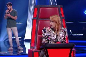 """Gonçalo Lopes Encantou Com """"Hallelujah"""" No The Voice Portugal 10"""