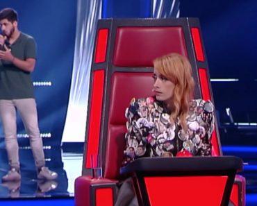 """Gonçalo Lopes Encantou Com """"Hallelujah"""" No The Voice Portugal 9"""