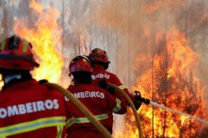 """A Campanha Inédita Dos Bombeiros Que Procura """"Gente De Fibra"""" Para """"o Emprego Mais Difícil Do Mundo"""" 11"""