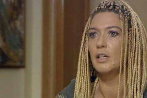 Maria Leal Dá Entrevista Em Resposta Às Acusações Do Ex-Marido 12