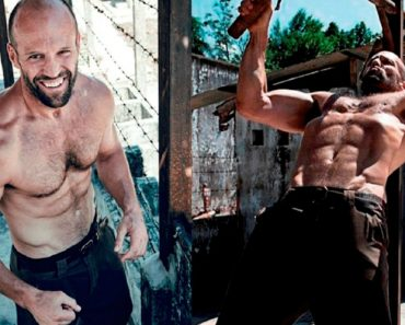 Jason Statham Revela Como Continua Em Grande Forma Aos 51 Anos 7