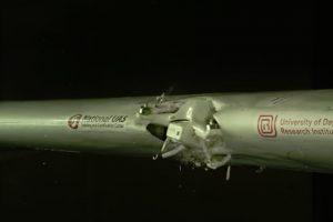 Vídeo Mostra Qual o Perigo Da Utilização De Drones Para Os Aviões 9