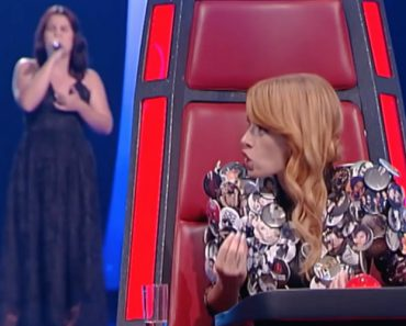 Jurados Pensaram Que Estavam a Ouvir Ana Moura Cantar No The Voice Portugal 1