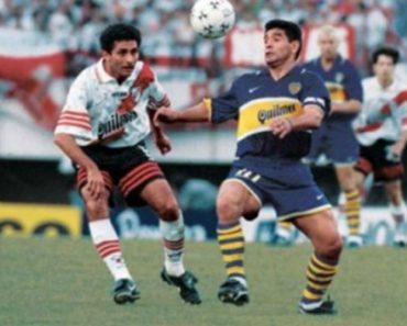 Há 21 Anos, Maradona Dava Os Últimos Toques Na Bola, Ainda Se Lembra? 2
