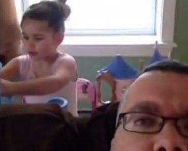 As Manhãs De Sábado De Um Pai. Quem Tem Filhos Sabe Como é… 7