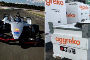Fórmula E: Os Elétricos Com Emissões Zero Que São Alimentados a... Diesel 10