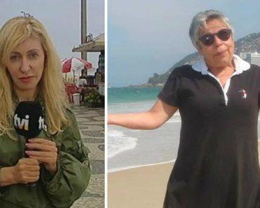 """Maria Vieira: """"Ainda Não Parei De Rir à Custa Da Triste Judite Sousa"""" 11"""