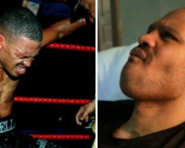 Vídeo De Ex-Lutadores Mostra o Lado Negro Do Boxe 4