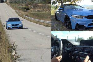 Este é Provavelmente o BMW M4 Mais Potente De Portugal 10