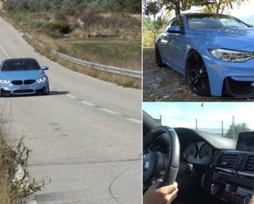 Este é Provavelmente o BMW M4 Mais Potente De Portugal 2