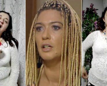 Madalena Menezes Decidiu Dar Lições De Moral a Maria Leal 3