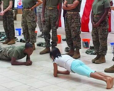 Como Deixar Um Militar Mal Visto 1