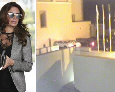 Vídeo Mostra Apresentadora Bárbara Guimarães Descontrolada Ao Volante 8