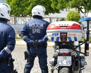 """""""Obrigado Senhor Polícia. Jamais o Esqueceremos"""": Pai Com Filha Em Perigo No Hospital Faz Agradecimento Emocionante à PSP 8"""