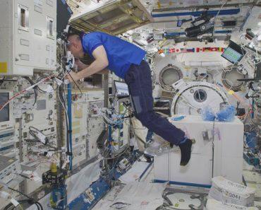 NASA Publica o Primeiro Vídeo Em 8K Ultra HD Feito No Espaço 8