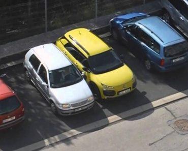 Quando Estacionar o Carro Se Torna Na Mais Difícil Tarefa Do Seu Dia 8