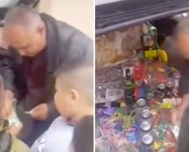 Crianças Na Bósnia Tentam a Sorte Na Versão Cigana Da Roda Da Sorte 2