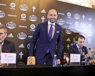 Treinador Português Comete Gafe Ao Trocar o Nome Do Clube Pelo Do Rival Durante Apresentação 1