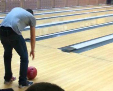 Não Tem Jeito Nenhum Para o Bowling Mas Tem Futuro Na Demolição 7