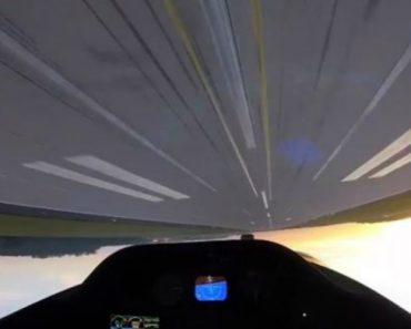 Vídeo Mostra As Incríveis Habilidades Aéreas De Um Experiente Piloto 1
