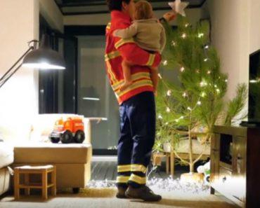 Neste Natal Alugue Um Pinheiro e Ajude Os Bombeiros 3