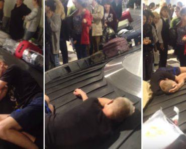 Sabe Qual é o Melhor Sitio Para Dormir No Aeroporto?? 2