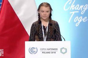 """Jovem De 15 Anos """"Cala"""" Líderes Mundiais Em Plena Cimeira Das Nações Unidas Sobre o Clima 20"""