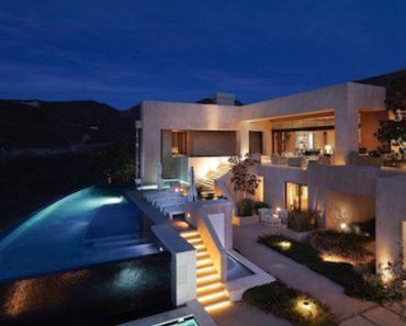 Veja Como é Uma Casa No Valor De 17,500,000 Dólares 3