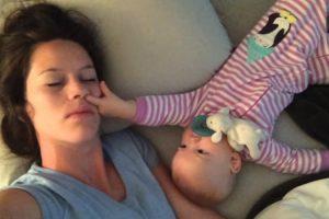 O Que Acontece Quando Os Pais Adormecem Antes Dos Bebés 9