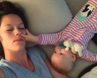 O Que Acontece Quando Os Pais Adormecem Antes Dos Bebés 6