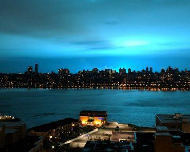 Explosão Em Central Elétrica Fez Temer Invasão De Extraterrestres Em Nova Iorque 1