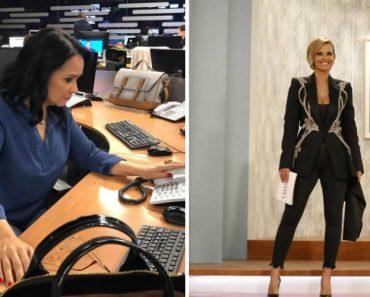 """Jornalista Da RTP Quer Receber Chamada Do Presidente. """"Também Mereço"""" 8"""