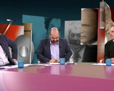 Daniel Oliveira Arrasa Goucha, TVI e Mário Machado… Sem Papas Na Língua 3
