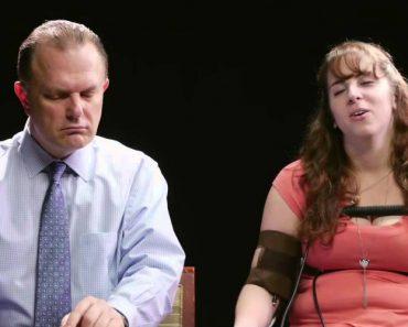 O Que Acontece Quando Os Pais Testam Os Seus Filhos Com Um Detetor De Mentiras 6