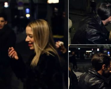 Jovem Português Mostra Como Beijar Uma Desconhecida Na Rua 4