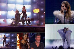 """Jovem Deixa Todos De Boca Aberta Com Fantástica Versão De """"Bohemian Rhapsody"""" No America's Got Talent 9"""
